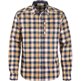 Fjällräven Fjällglim Shirt Men blueberry